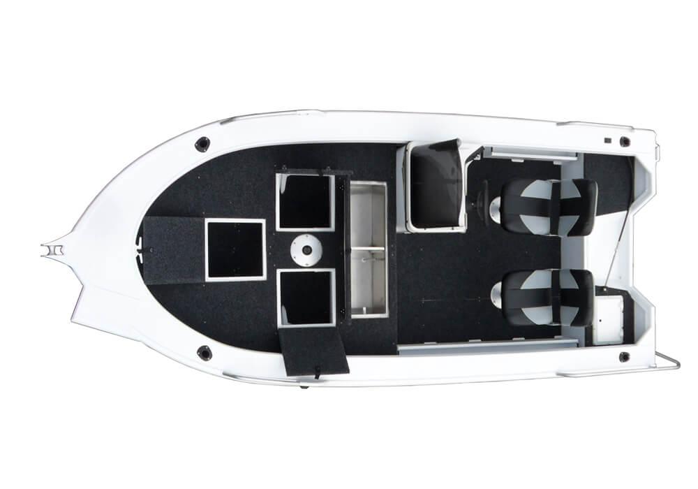 aluminium boats sydney